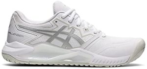 Asics Women's Gel Challenger 13 - Tennis Shoe for Low Arches