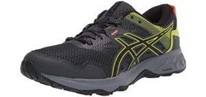 Asics Men's Gel-Sonoma 5 - Trail Running Shoe