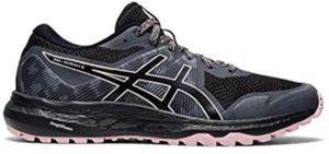 Asics Women's Gel-Scram 6 - Trail Running Shoe