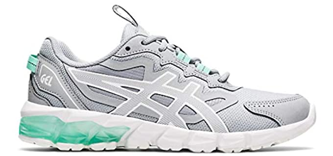 Asics Women's Gel-Quantum 90 - Running Shoes for Bunions