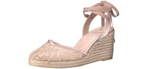 Adrianna Papell Women's Penny - Wedge Espadrilles