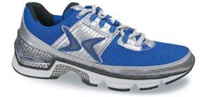 Aetrex Women's Xspress - Athletic Shoe in Larger Sizes