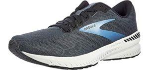 Brooks Men's Ravenna 11 - Flat Feet Walking Shoes