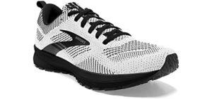 Brooks Men's Revel 5 - Shoes for Cross Training