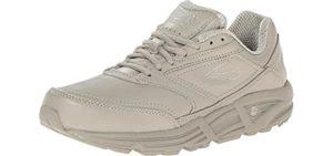 Brooks Women's Addiction Walker - Walking Shoe for Pronation