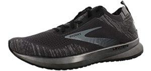 Brooks Men's Leitate 4 - Shoe for Flat Feet