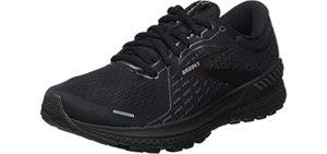 Brooks Men's Adrenaline 21 GTS - Running Shoe for Standing All Day