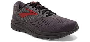 Brooks Men's Addiction 14 - Motion Control Shoe for Cross Training