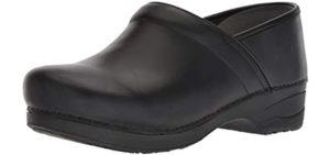 Dansko Men's Professional XP - Waterproof Outdoor Shoes for Concrete Surfaces