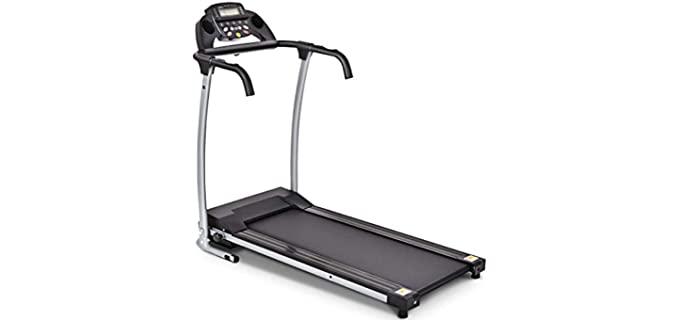 Gymax 's Folding - Treadmill for Seniors