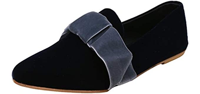 Gia Couture Women's Firenze - Italian Slippers