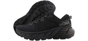 Hoka One Men's Gaviota 3 - Morton's Neuroma Shoe