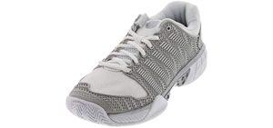 K-Swiss Women's Express - Hypercourt Tennis Shoes