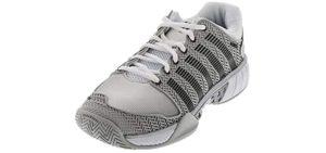 K-Swiss Men's Express - Hypercourt Tennis Shoes