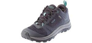 Keen Women's Terradora 2 - Walking on Concrete Floors Shoes