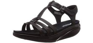 MBT Women's Rani - Dress Shoes for Hallux Rigidus