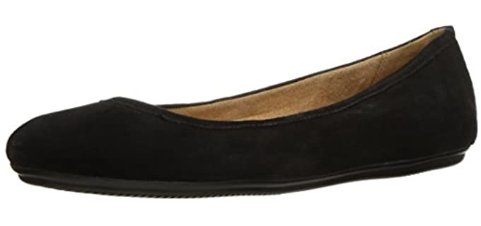 Naturalizer Women's Brittany - Arch Support Flat