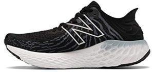 New Balance Women's 1080v11 Fresh Foam - Shoe for Flat Feet