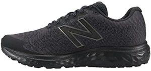 New Balance Men's 680V7 - Walking Shoe for Elederly Persons