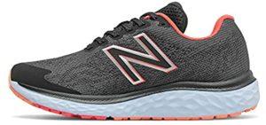 New Balance Men's 608V7 - Shoe for Knee Pain