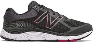 New Balance Men's MW840V5 - Walking Shoes for High Arches