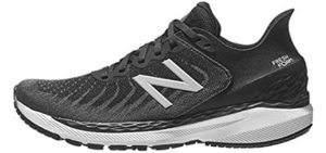 New Balance Women's 860V11 - Wide and Flat Feet Walking Shoes