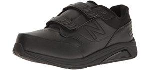 New Balance Men's 928V3 - Velcro Walking Shoe