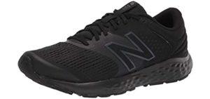 New Balance Men's 520V7 - High Arch Running Shoe