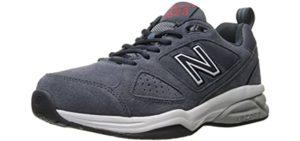New Balance Men's MX623V3 - Overpronation Walking Shoe