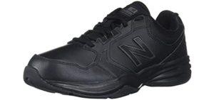 New Balance Men's 411V1 - Long Distance Walking Shoe