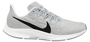 Nike Women's Air Zoom 36 Pegasus - Running and Walking Shoe for High Arches