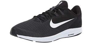 Nike Men's Downshifter 9 - Cushioned Walking Shoe