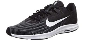 Nike Women's Downshifter 9 - Cushioned Walking Shoe