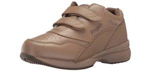 Propet Women's TourWalker - Walking Shoe with Velcro Straps for Seniors