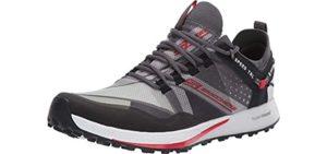 Skechers Men's Go Run Speed Trail - Trail Runner