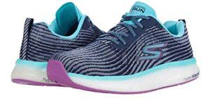 Skechers Women's Go Run Forza 4 - Ultra Lightweight Running Shoe