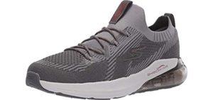 Skechers Men's Go Run Air - Lightweight Running Shoe