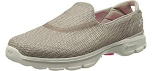Skechers Go Walk Women's Performance 3 - Walking Shoes