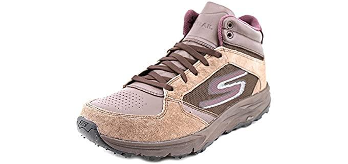 Skechers Women's Go Trail Escape - Hiking Shoe