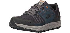 Skechers Men's Escape Plan - Hiking Shoes
