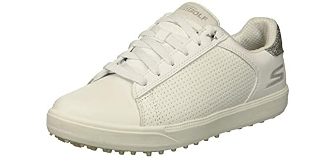 Skechers Women's Drive - Golf Shoes