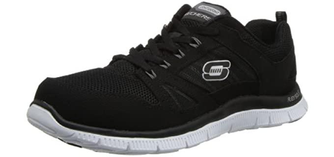 Skechers Women's Sport - Wider Width Sneakers
