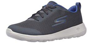 Skechers Go Walk Men's Max - Walking Shoes for Knee Pain