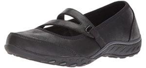 Skechers Women's Calmly - Breathable Shoes for Diabetic Feet