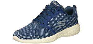 Skechers Women's Go Run 600 - Neuropathy Athletic Shoes
