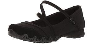 Skechers Women's  - Diabetic Athletic Dress Shoe