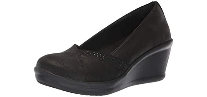Skechers Women's Rumblers - Dress Shoes