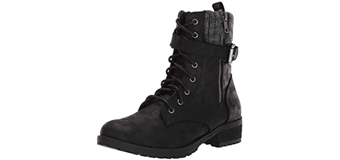 Skechers Women's Dome - Dress Boots