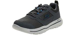 Skechers Go Walk Men's Evolution Ultra Enhance - Walking Shoes