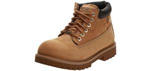 Skechers Men's Verdict - Achilles Tendinitis Boots
